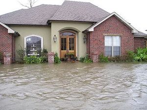 flood insurance house