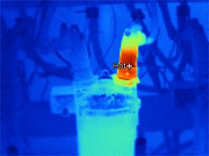 hot-spot-thermal-testing