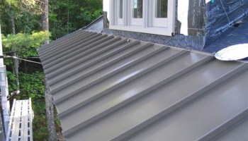 Common Issues With Metal Roofs Forst Consulting