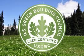 LEED-certified-logo